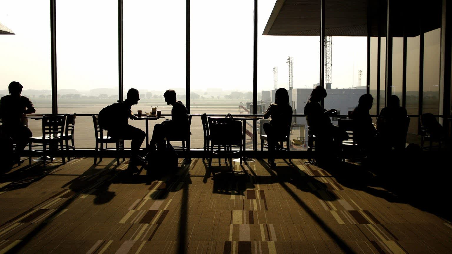 Qué hacer en un aeropuerto: Tips y consejos