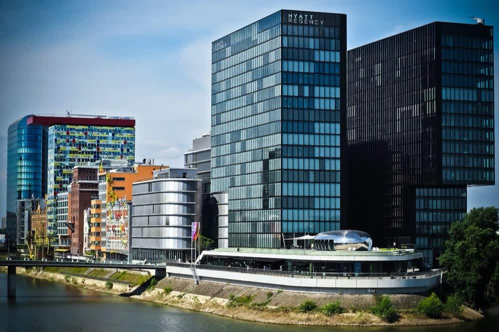 Guía de Dusseldorf: 6 lugares imprescindibles