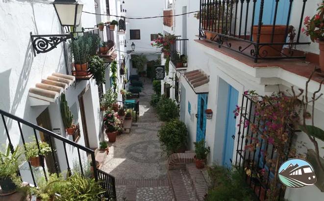 Ruta por la provincia de Málaga: ¿Qué ver en Frigiliana?