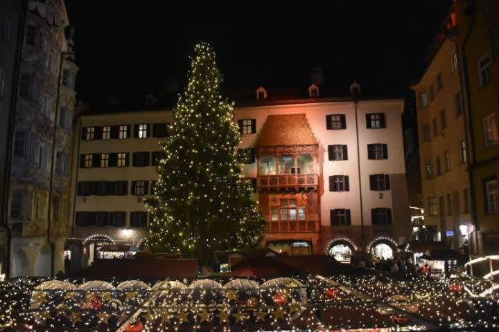 2 días en Innsbruck: La navidad en el Tirol