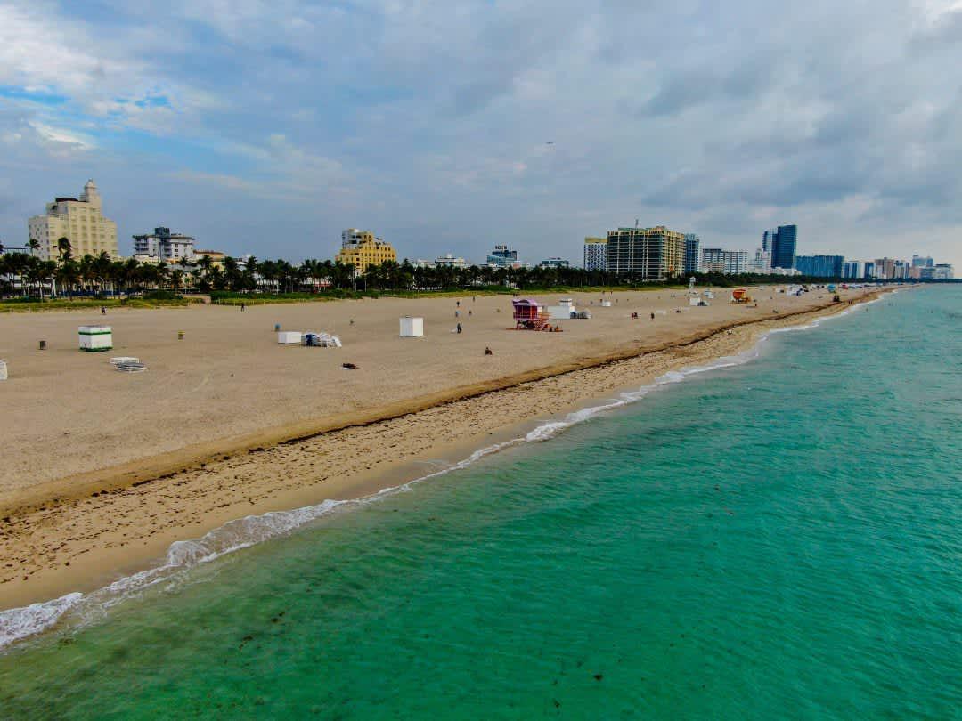 ¿Qué hacer y ver en Miami?