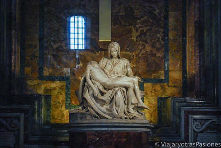 Visitar el Vaticano: Información y 11 consejos