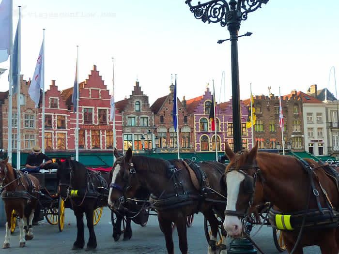 Bélgica: las mejores visitas guiadas y excursiones desde Bruselas