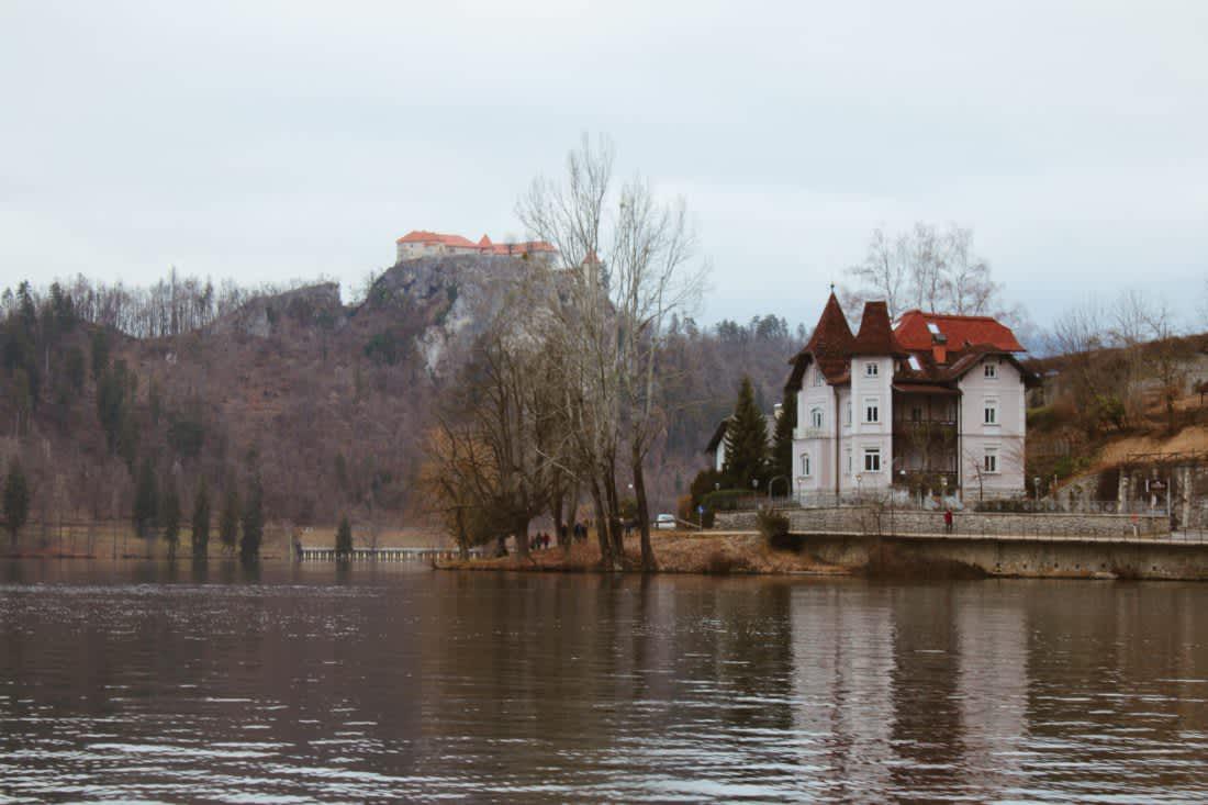 Todo lo que debes saber antes de visitar el Lago Bled
