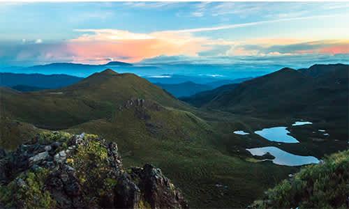 El Cerro Chirripó abre de nuevo