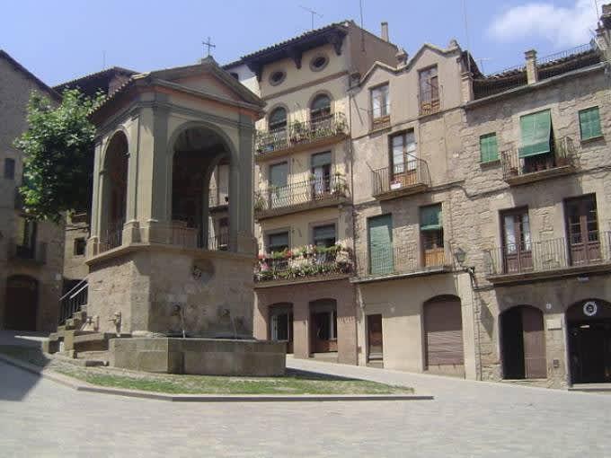 Turismo de cercanía en Lleida