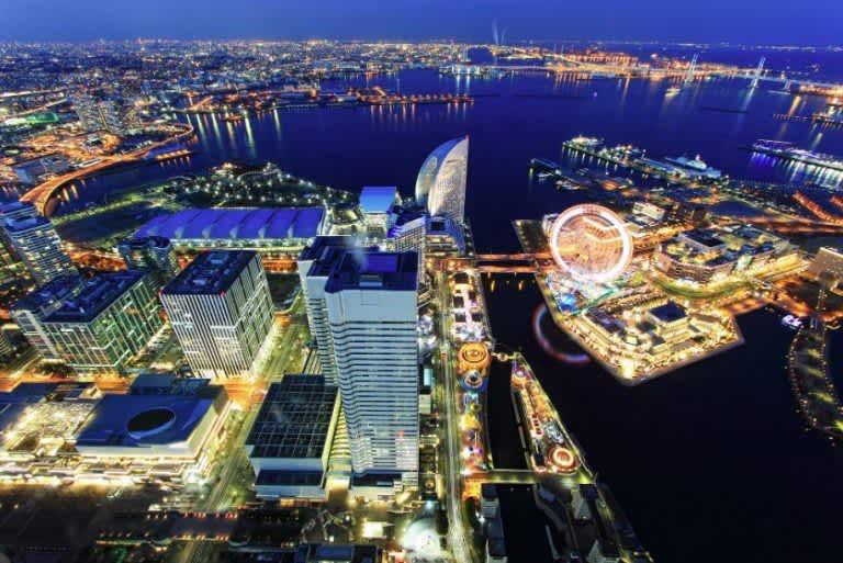 Qué ver y hacer en Yokohama; ¡Guía de viaje!