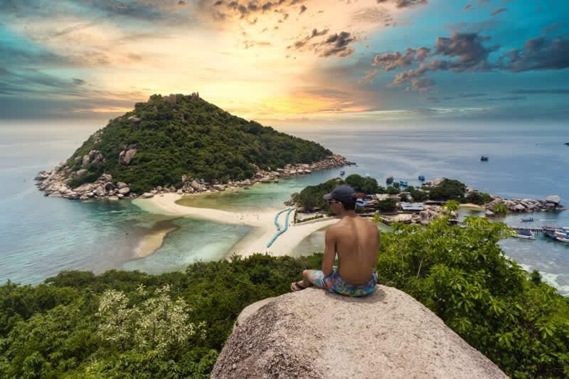 Qué ver y hacer en tu viaje en Tailandia por libre de 10 a 15 días
