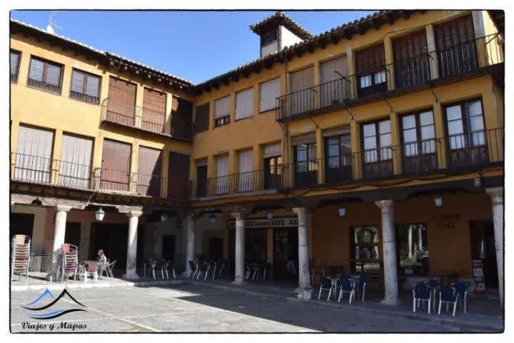 Visitar Tordesillas: qué ver en la Villa del Tratado