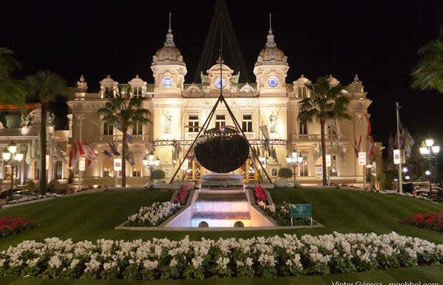 Casino de Montecarlo, el origen del éxito del Principado de Mónaco