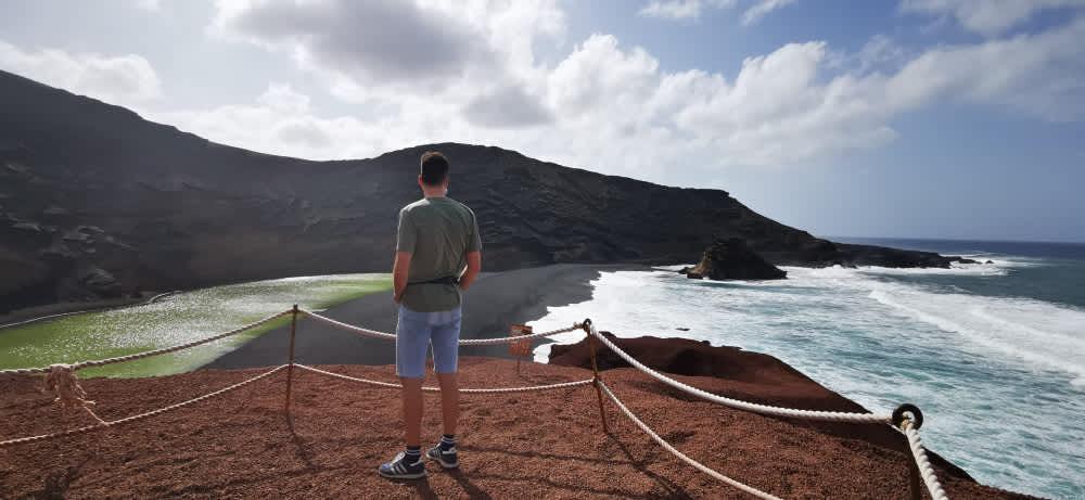 Escapada a Lanzarote