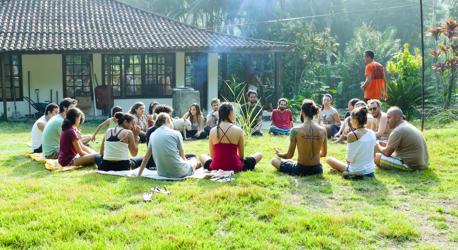 Oportunidades em fazendas e ecovilas na América do Sul com a Worldpackers