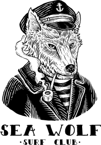 Seawolf Surf Club - Florianópolis