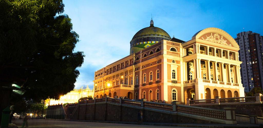 Dicas de passeios em Manaus