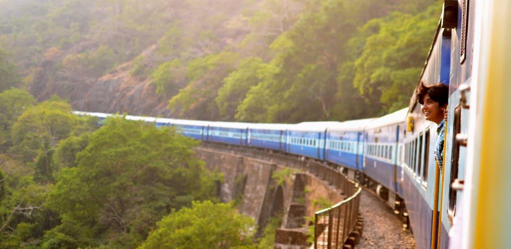 Dicas para fazer um mochilão de trem pela Europa