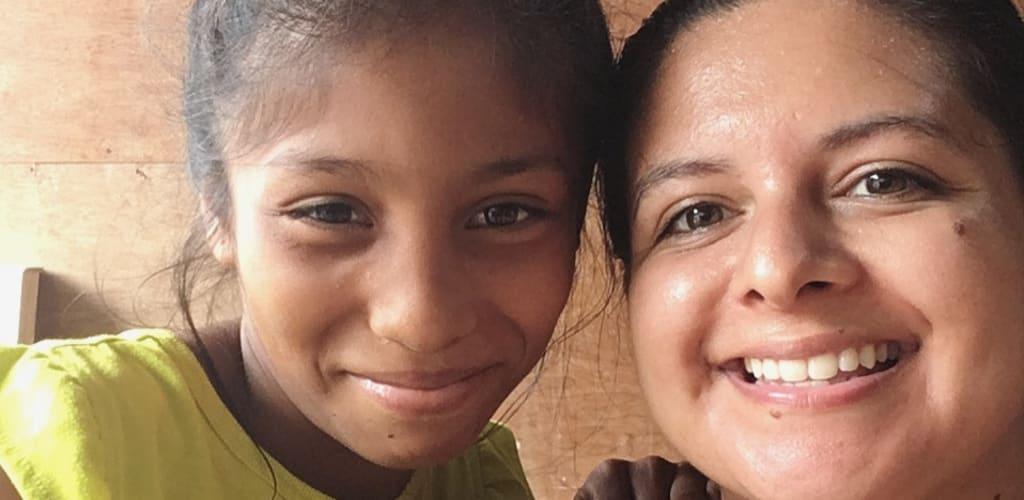 Volunteer teaching experience in Nicaragua