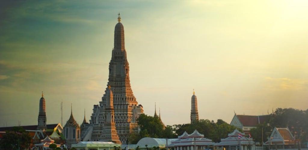 Saiba como elaborar seu roteiro de mochilão pela Tailândia