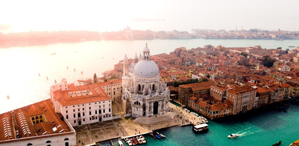 Visiting Venice on a budget