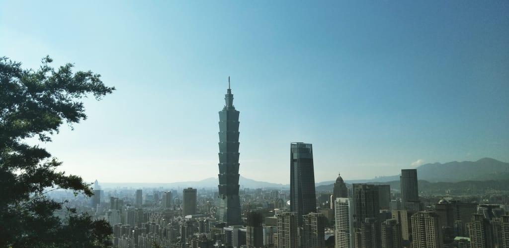 Cidade de Taiwan