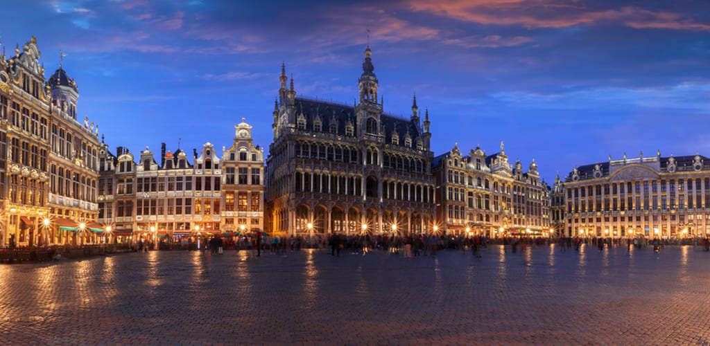 Melhores atrações para conhecer quando viajar para a Bélgica