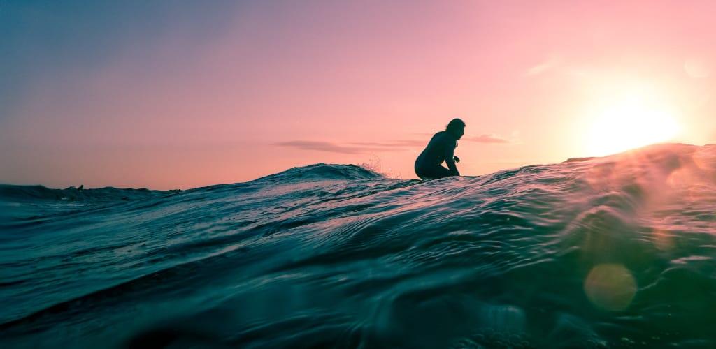 Surf Camp, Portugal