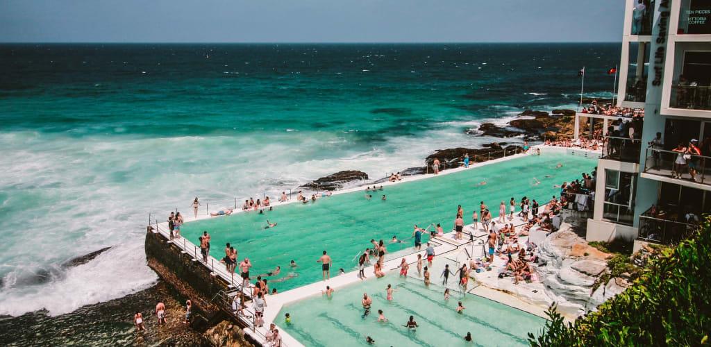 travel Australia New South Wales