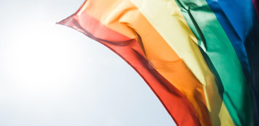 LGBTQ Pride Celebration
