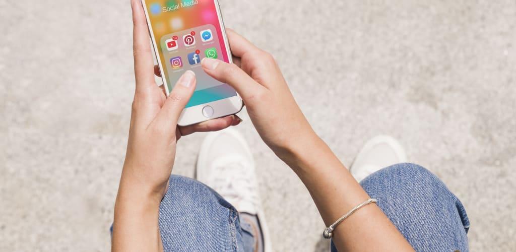 dicas de como trabalhar com instagram enquanto viaja