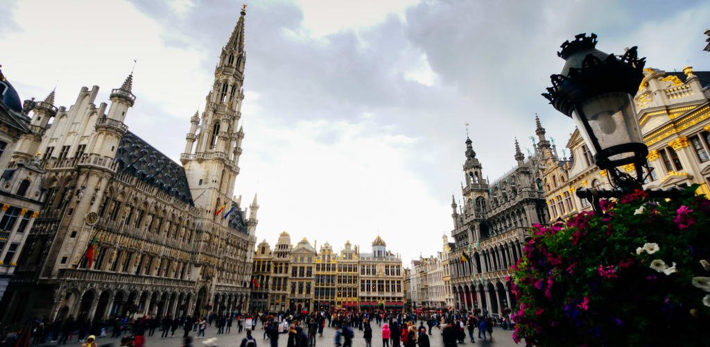 Tudo sobre a Bélgica: dicas para seu roteiro