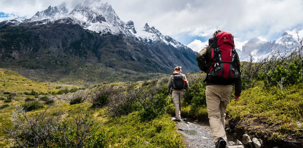 dicas para escalar montanhas