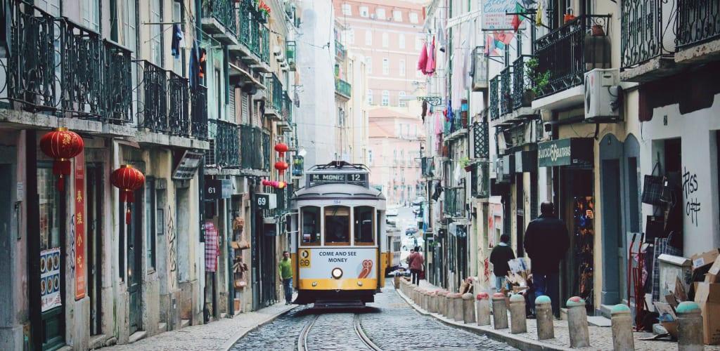 Dicas de cidades próximas para conhecer em uma viagem para Lisboa ou Porto