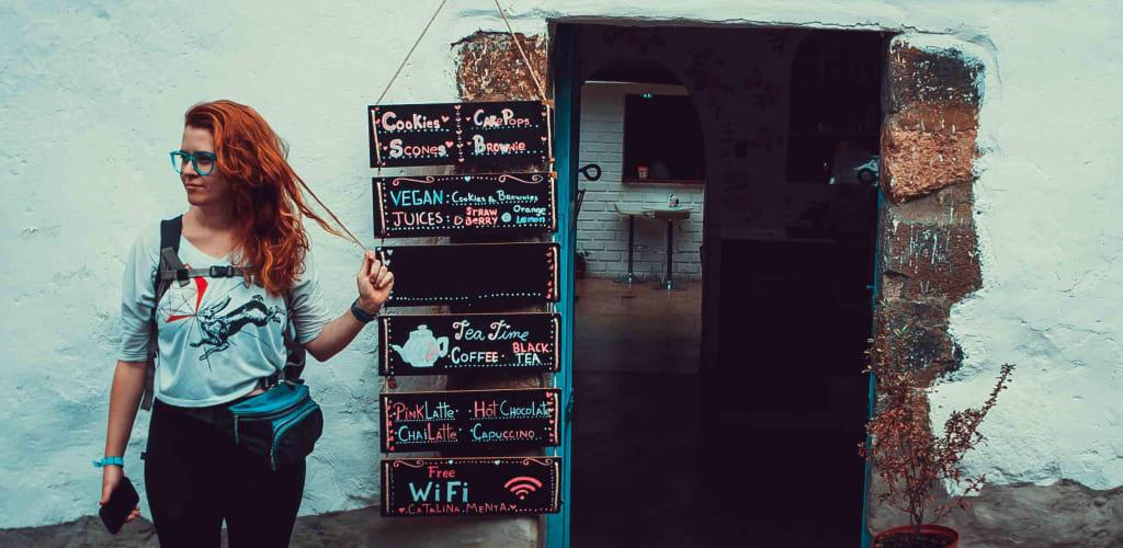 Expert Juliana dá dicas de onde comer em Cusco