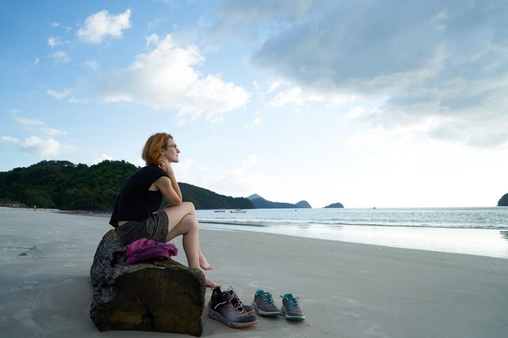 Quer saber o que fazer nas férias sozinha? Aproveite a liberdade!
