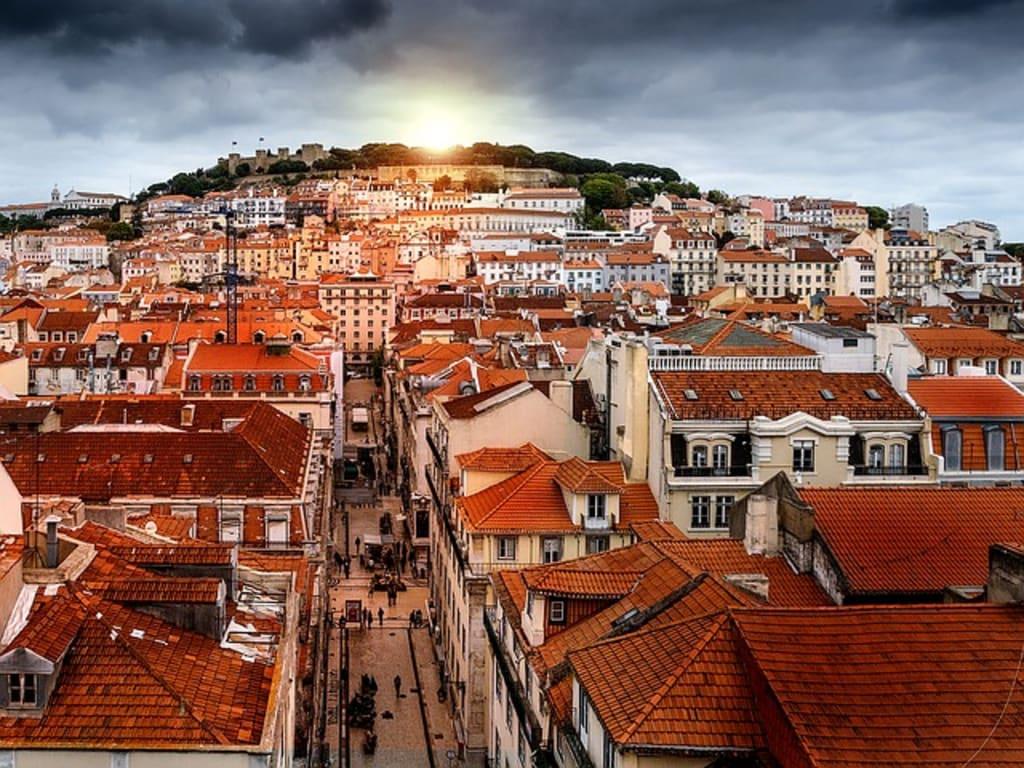 Dicas de viagem para Lisboa