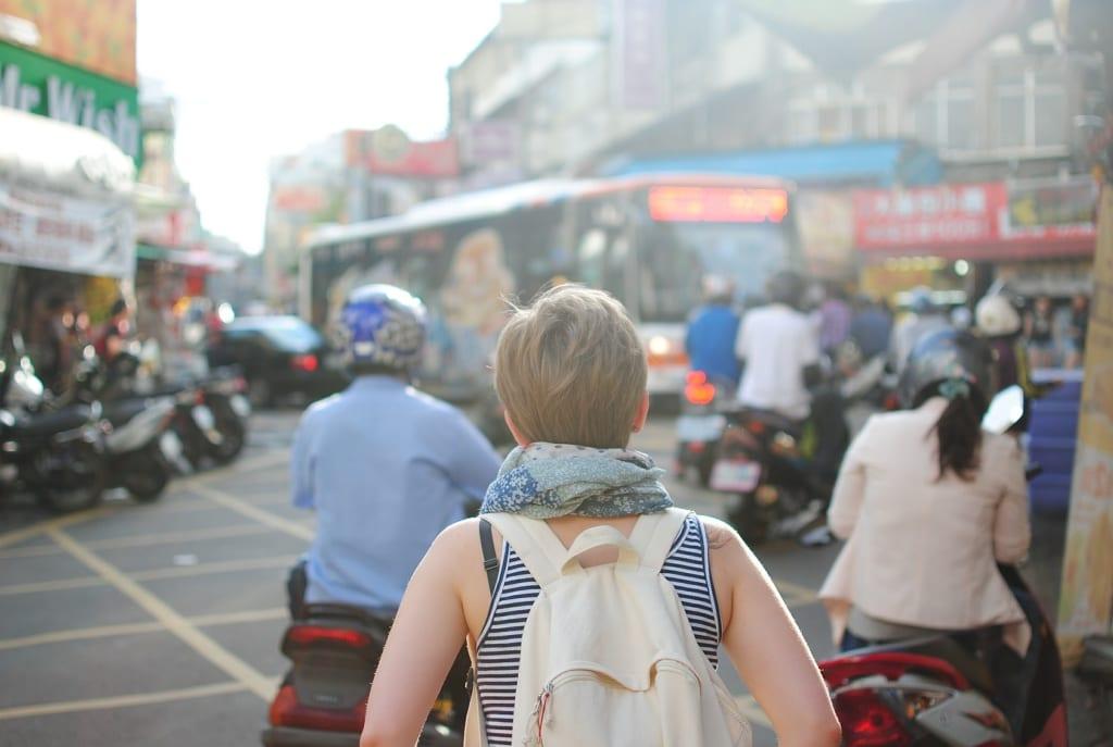 conscious traveler