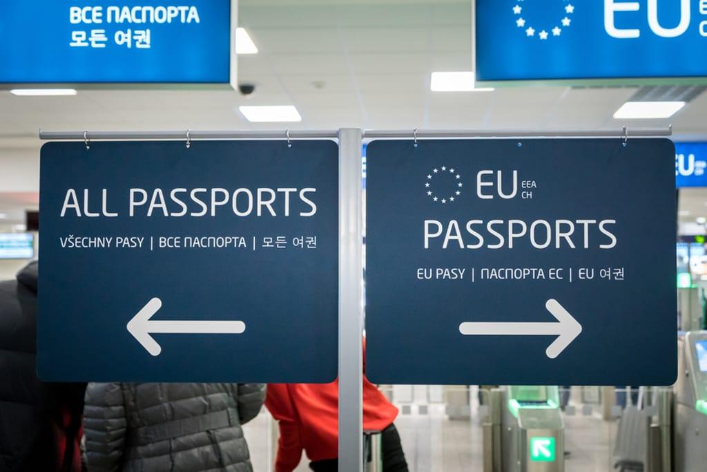 Dicas da área de Schengen