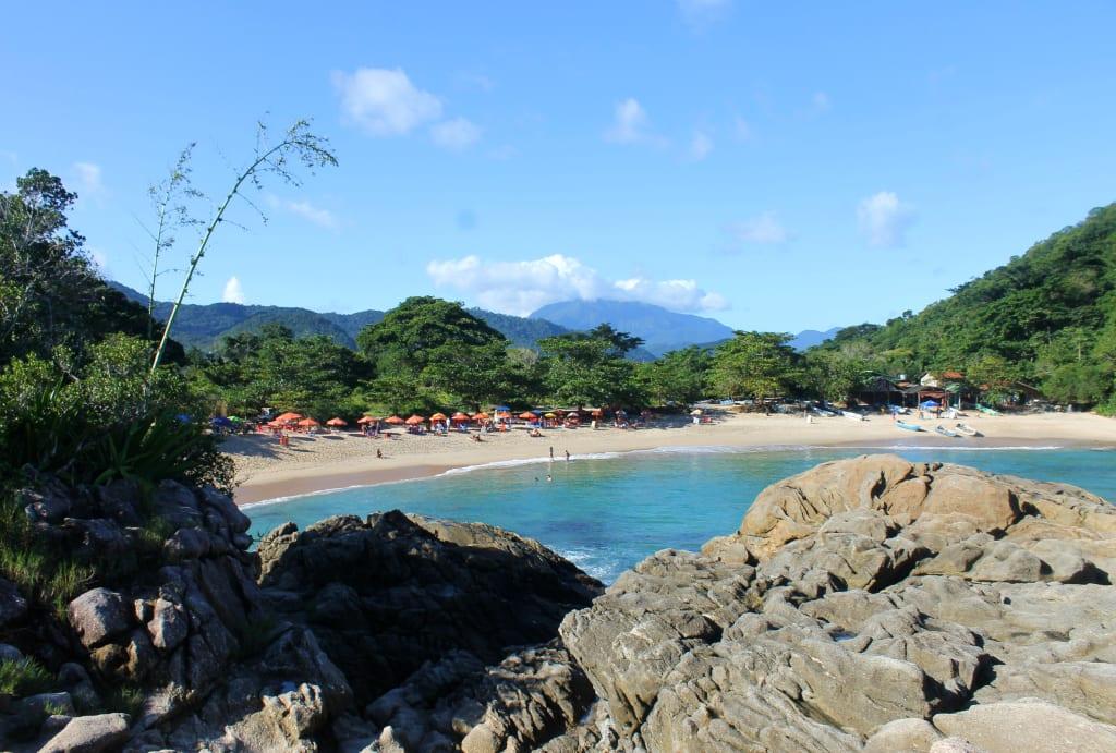 Confira atrações e praias perto de Paraty