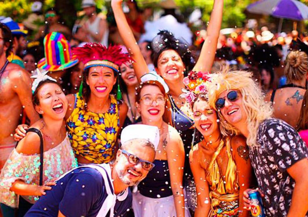 Dicas de onde passar o Carnaval e curtir um voluntariado