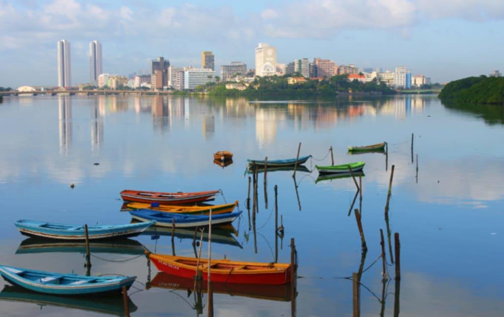 Guia para conhecer Recife, Pernambuco