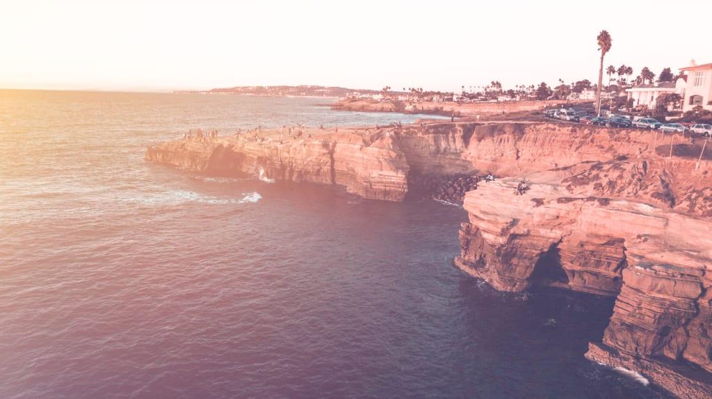 San Diego é uma das cidades mais turísticas dos EUA