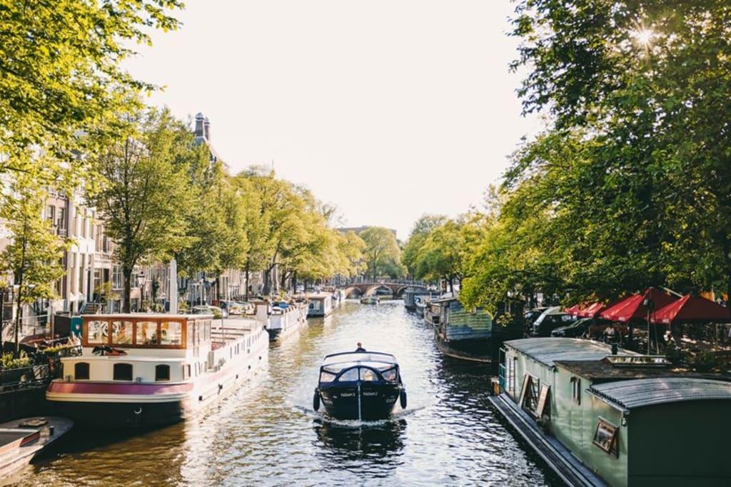 Dicas cidades Holanda