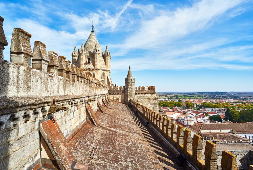 O que fazer e conhecer em Évora, Portugal