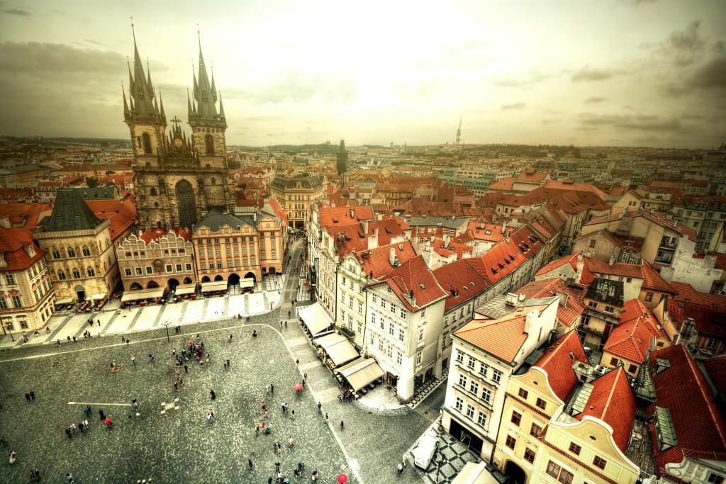 Dicas de países para conhecer no Leste Europeu