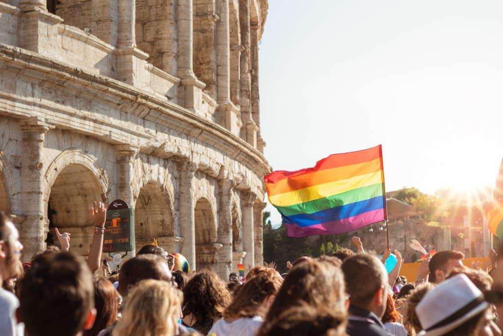 Dicas de viagem para a comunidade LGBT na Europa