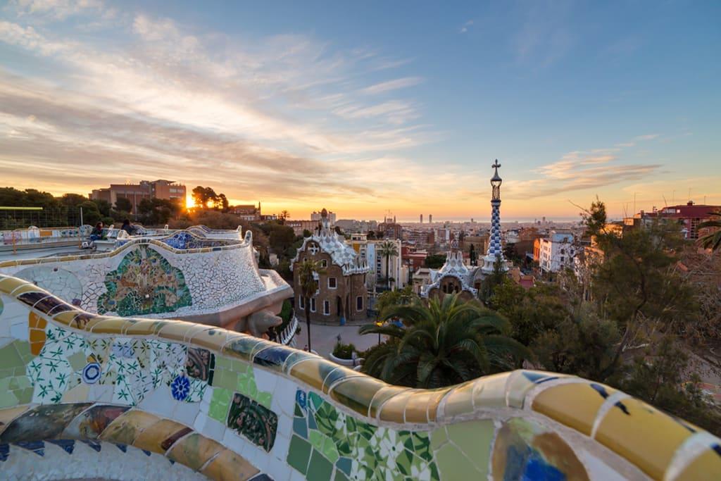 Dicas para conhecer a cidade de Barcelona