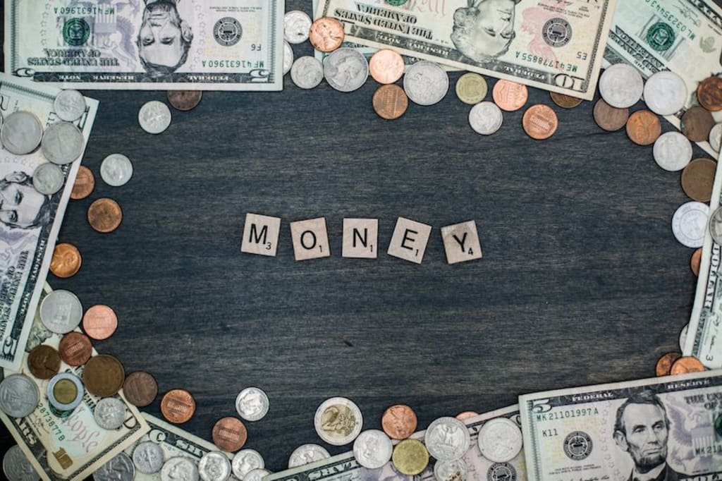 ways to trick yourself into saving money