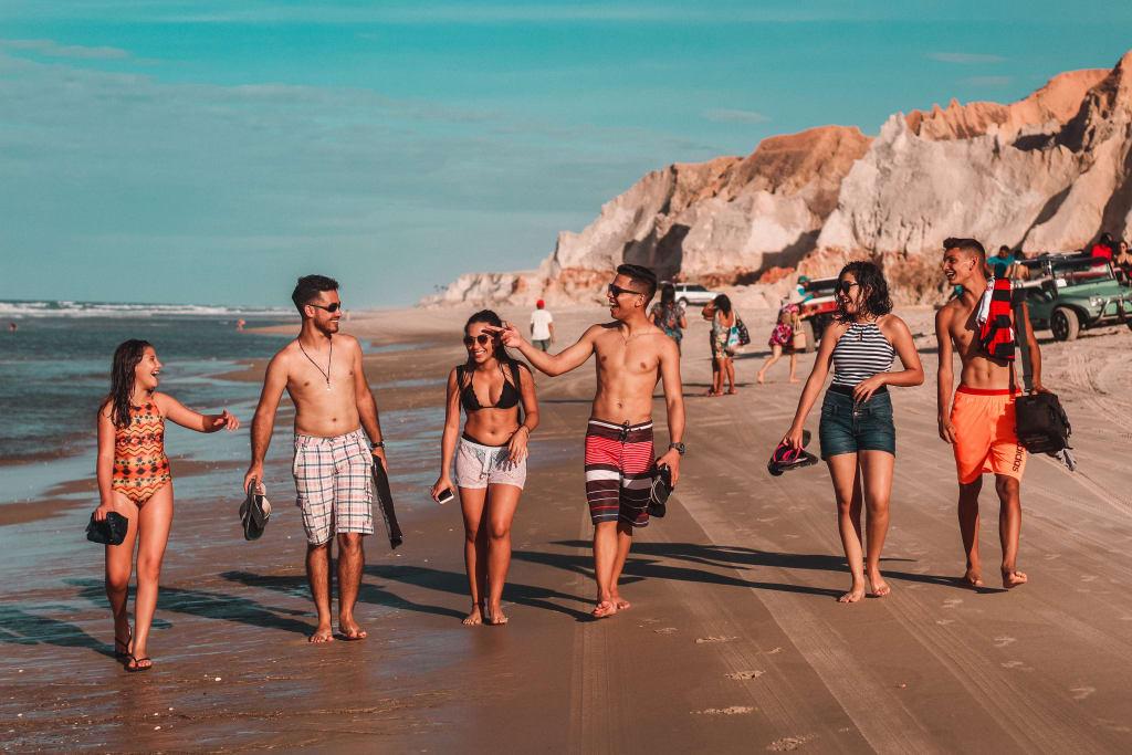 Pontos Turísticos do Ceará