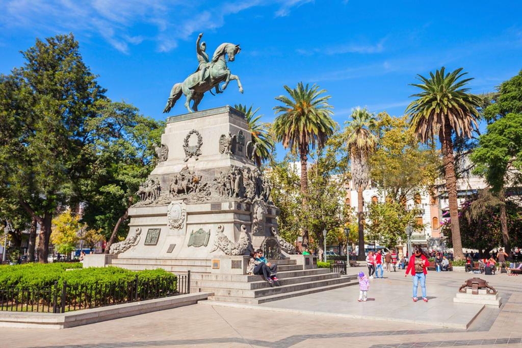 Dicas com o que fazer em Córdoba