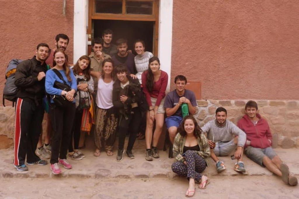 Um mochilão na Argentina é a certeza de conhecer muita cultura e novas pessoas