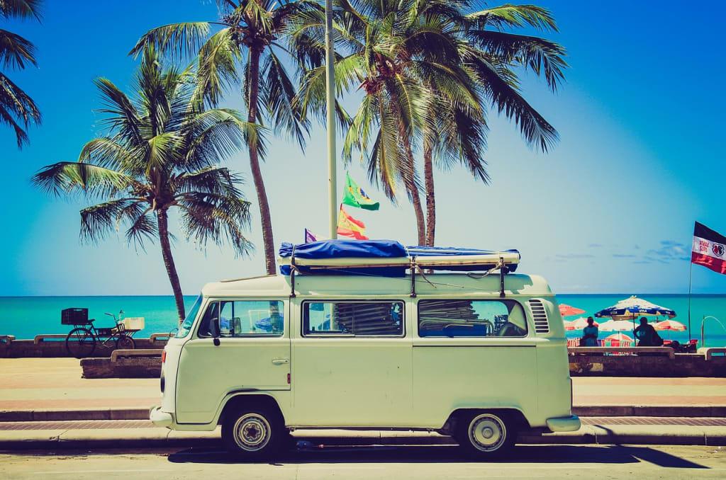 Confira a lista que lugares para viajar sozinha no Brasil